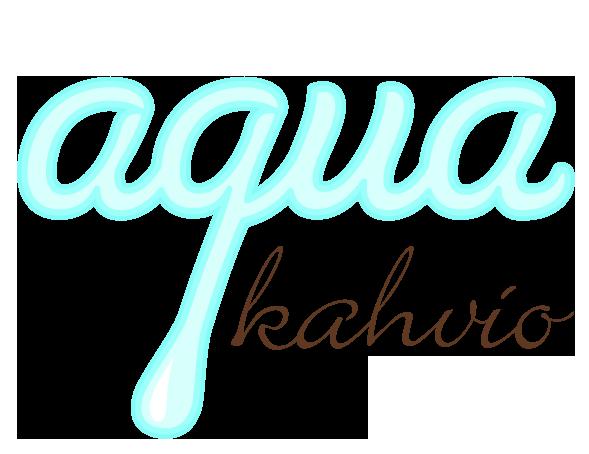 Aqua Kahvio